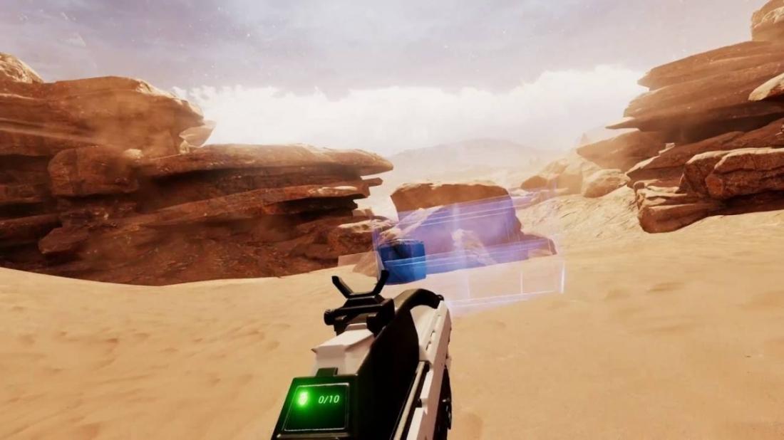 farpoint-gameplay